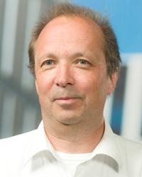Bas Edixhoven